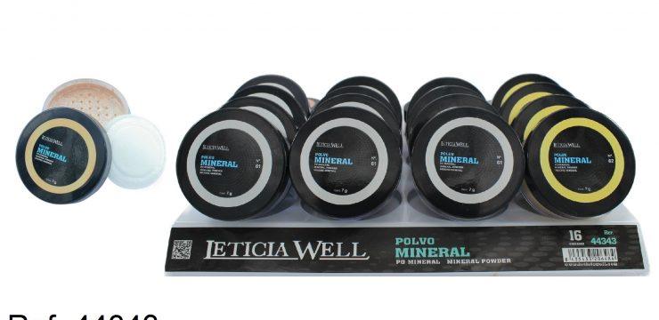 Polvo Mineral HIGHLIGHTER Ref. 44343