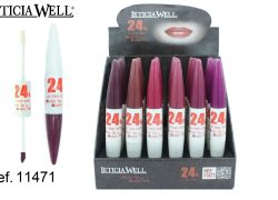 Lip Gloss DOBLE Ref. 11471