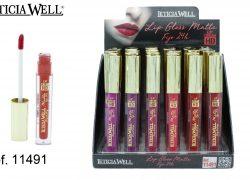 Lip Gloss 24h. Lip Cream Ref. 11491