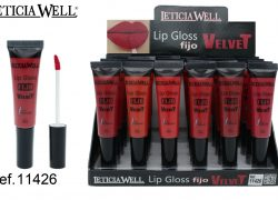 Lip Gloss FIJO VELVET Ref. 11426