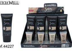 Ref. 44227 Maquillaje SATIN-  UP SPF15