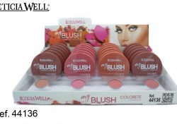 Ref. 44136 Colorete MY BLUSH