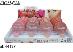 Ref. 44137 Colorete MY BLUSH