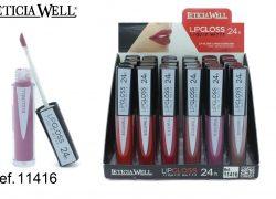 Lip Gloss Liquid Matte 24h Ref. 11416