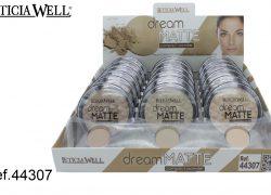 Ref. 44307 Polvo Compacto DREAM MATTE