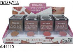 Ref. 44110 Colorete Mineral