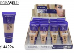 Ref. 44224 Maquillaje SUPER STAR MATTE