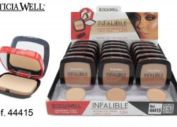 Ref. 44415 Compact Cream INFALIBLE 12H