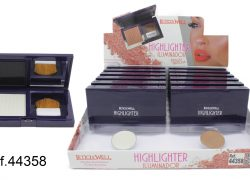 Ref. 44358 Iluminador HIGHLIGHTER con pincel