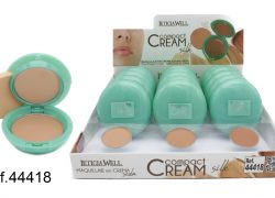 Ref. 44418 Compact Cream SILK – SEDA