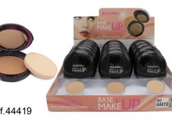 Ref. 44419 BASE & MAKE UP COMPACT