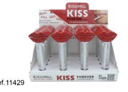 Ref. 11429 KISS FOREVER – Brillo de Labios