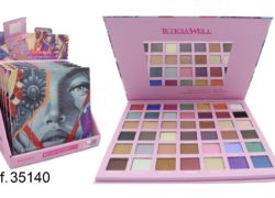 Ref. 35140 Palette MAKE UP City of Dreams con Espejo