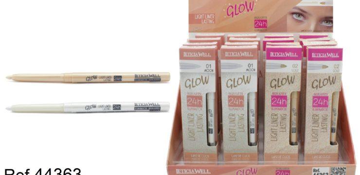 Ref. 44363 Lapiz Iluminador GLOW + HIGHLIGHTER