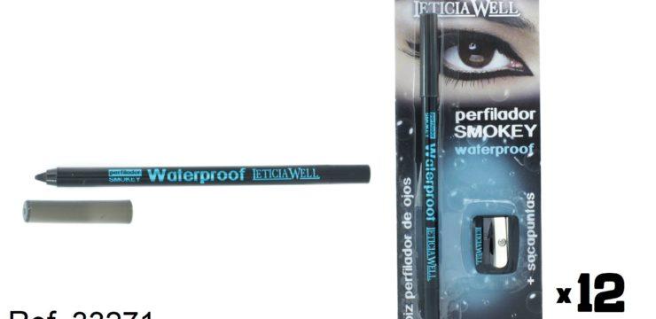 Ref. 33271 SMOKEY waterproof + sacapuntas