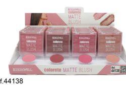 Ref. 44138  MATTE BLUSH  Colorete